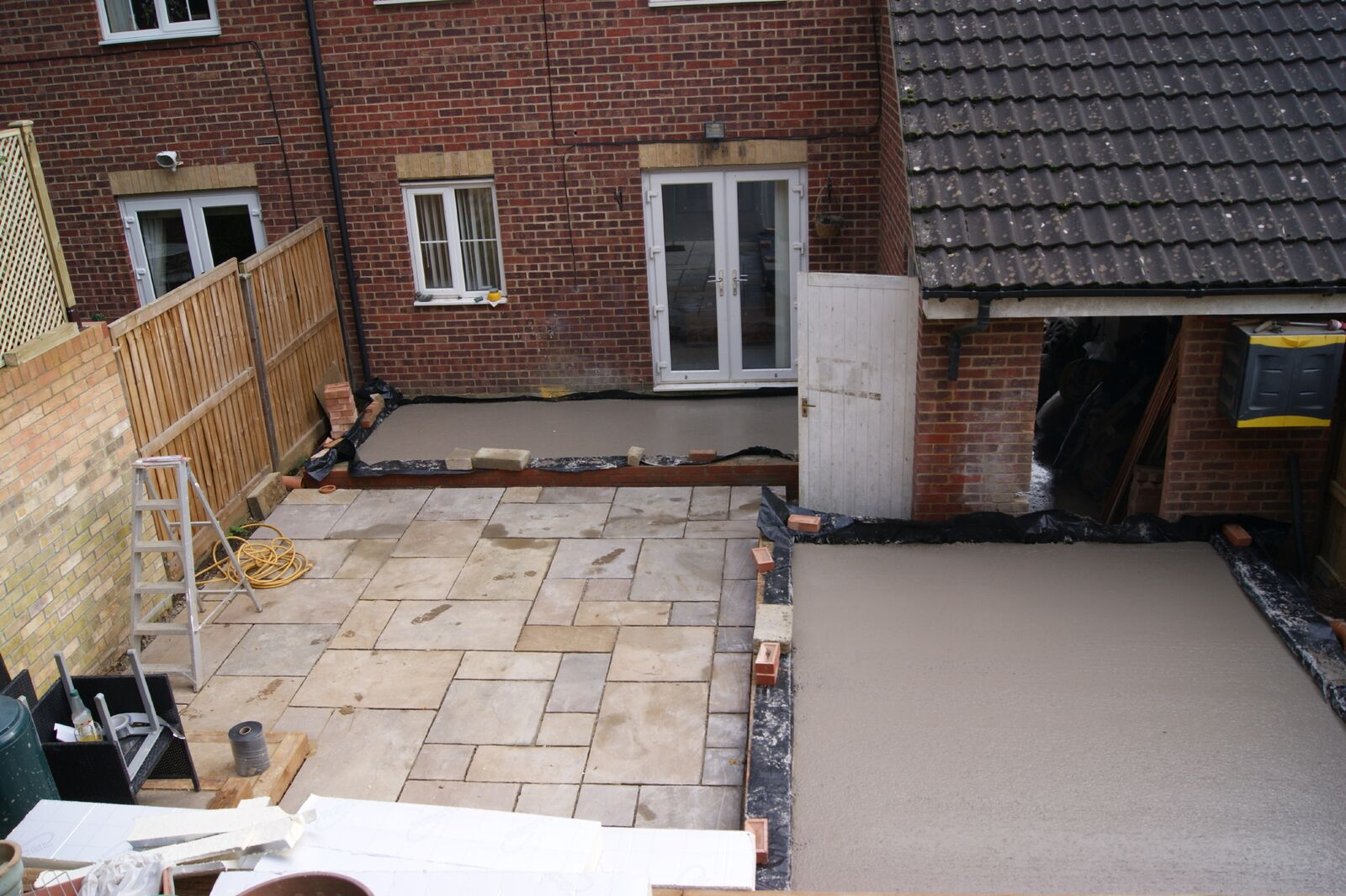 high quality of groundwork by our experts